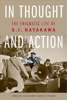 Biography of S. I. Hayakawa