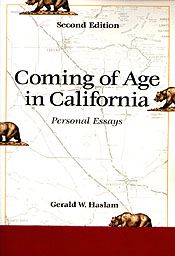 Age california coming edition essay in personal second