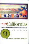 This anthology, Many Californias,  offers a broad sampling of California writers.